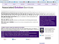 Associated Eviction Services