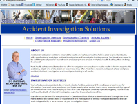 Accident Investigation Solutions